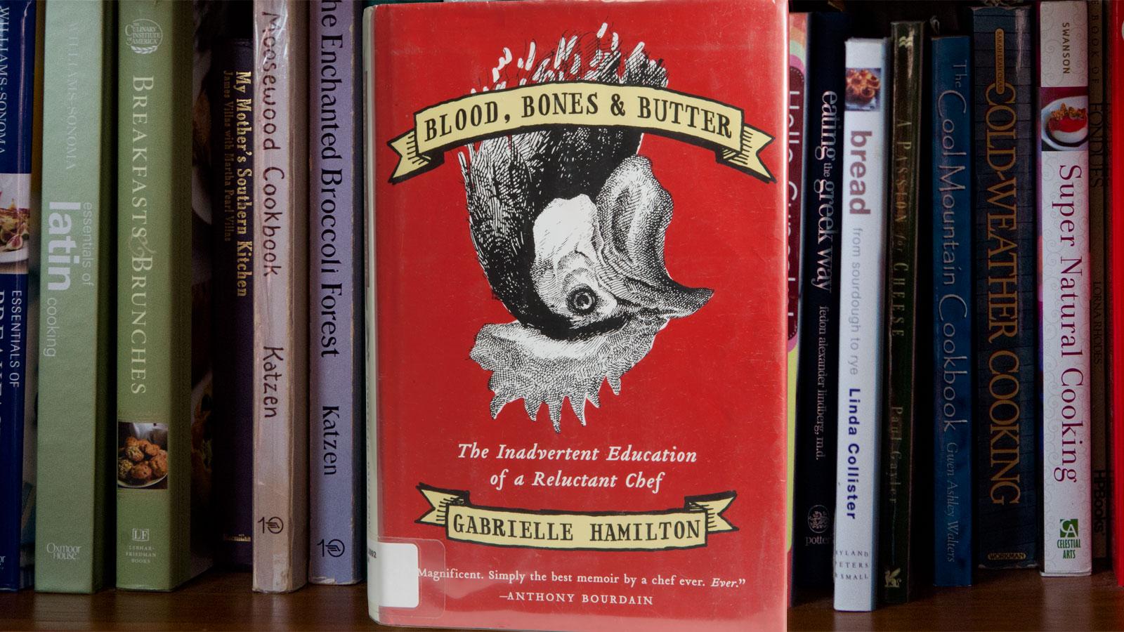 """Review: """"Blood, Bones & Butter"""""""